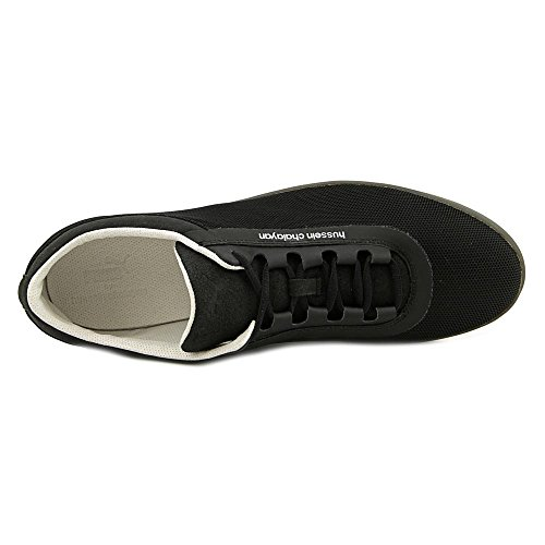 Puma Urban Conflate Hommes Toile Baskets Black