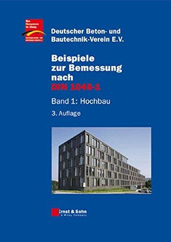 Din 1045-1 for rfem/rstab: concrete design acc. To din | dlubal.