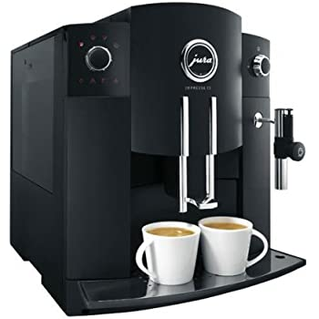 jura impressa c5 kaffeevollautomat schwarz. Black Bedroom Furniture Sets. Home Design Ideas