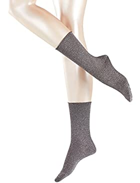 FALKE Damen Socken Shiny
