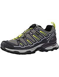 Salomon X Ultra 2 GTX® - Zapatos de Low Rise Senderismo Hombre