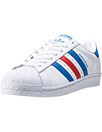 Adidas Superstar Foundation - Zapatillas para hombre