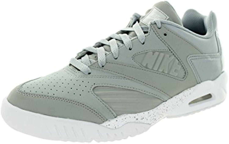 Nike Herren Air Tech Challenge IV Low Tennis Schuh