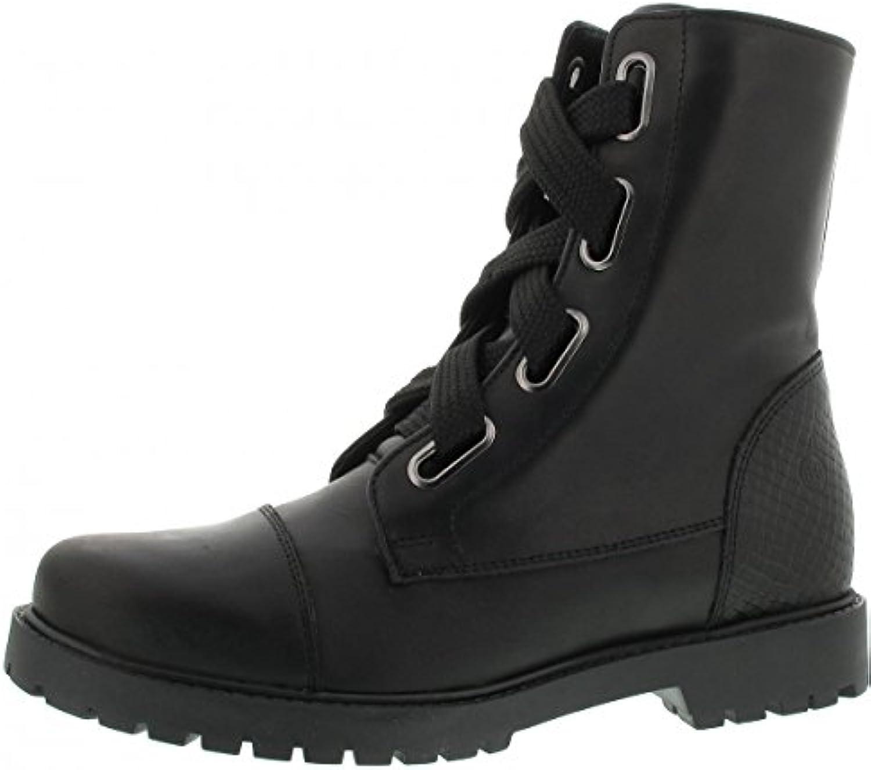 DNA Stiefelette  Farbe: schwarz 2018 Letztes Modell  Mode Schuhe Billig Online-Verkauf