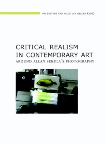 Critical Realism in Contemporary Art: Around Allan Sekula's Photography