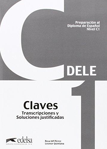 DELE C1. Claves (Preparacion DELE)