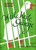 Cover of: Heile, heile Gänsje: ausHurra, mir erwe. Gesang und Klavier.   Lothar Lechner