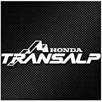 Suchergebnis Auf Amazonde Für Honda Transalp Aufkleber