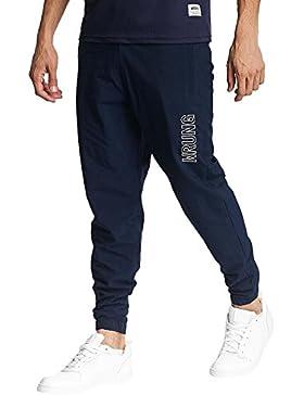 Wrung Division Hombres Pantalones / Pantalón deportivo Jam