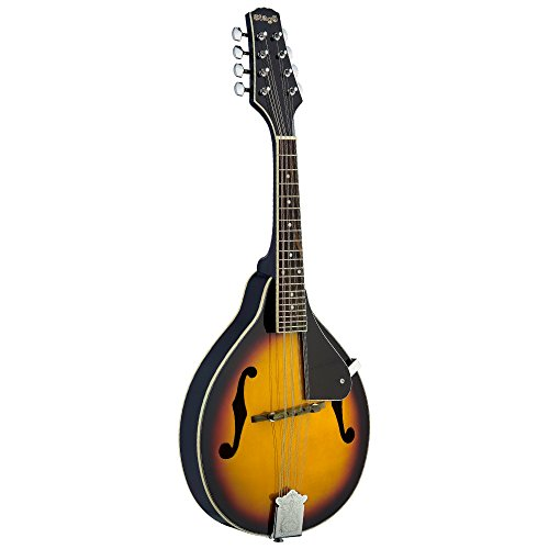 Stagg M-20 - Mandolina bluegrass