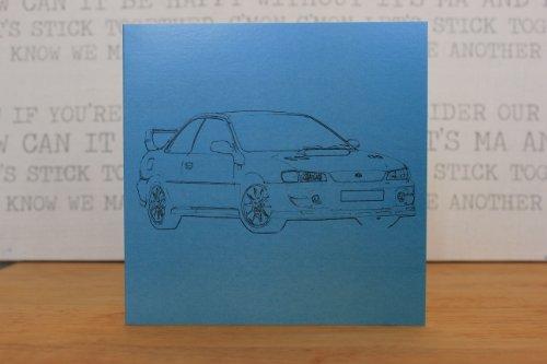 subaru-impreza-wrx-greeting-card-retro-motor-company