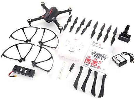 Delicacydex MJX Bugs 3 Drone Drone Drone Brushless 2.4GHz 3D Flips RC Quadcopter avec Caméra Mont 18min Temps de Voler 500m Longue Distance TélécomFemmede | D'arrivée Nouvelle Arrivée  0072ff
