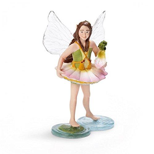Preisvergleich Produktbild Schleich 70456 Bayala Lotusschöne Elfe Fee Fantasy Qualität Sammler Magic