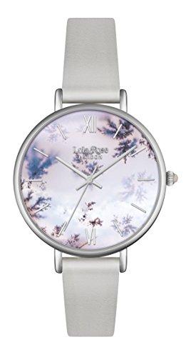 Lola Rose, orologio da donna LR2017, al quarzo, con quadrante analogico e...