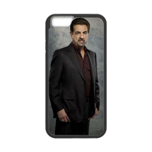 Criminal Minds coque iPhone 6 Plus 5.5 Inch Housse téléphone Noir de couverture de cas coque EBDXJKNBO16562