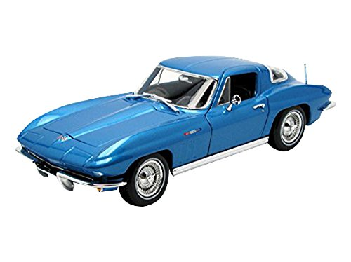maisto-31640bl-chevrolet-corvette-stingray-echelle-1-18