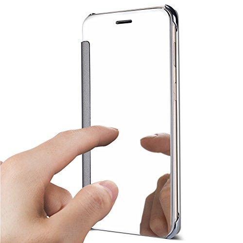 custodia iphone x alluminio