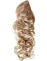 Forever Young Longue cendres blond décoloré Numéro 16...