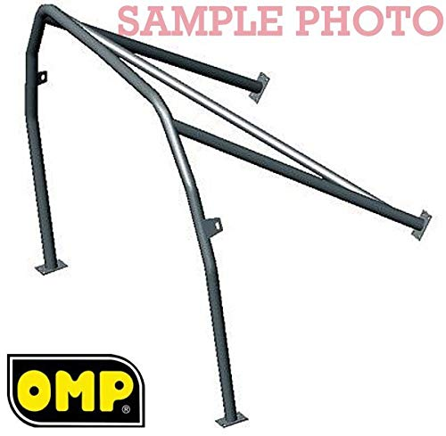 Omp OMPAA/102/155 hinten Arco Mit Diagonal