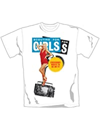 Men's Scouting For Girls - TV T-Shirt