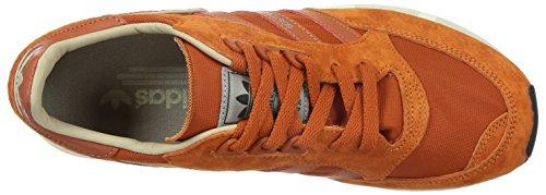 Adidas Boston Super, fox red/fox red/dust sand fox red/fox red/dust sand