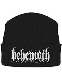 Behemoth Logo officiel nouveau Bonnet