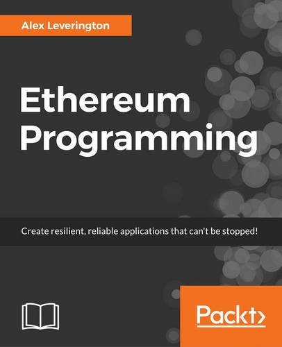 Ethereum Programming