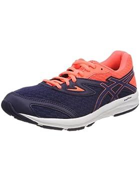 Asics Amplica GS, Zapatillas de Running Para Niños