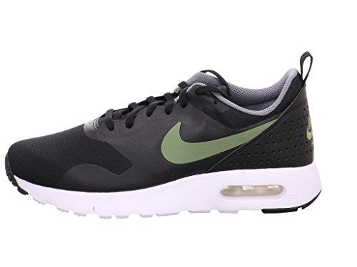 best website 64a71 3214d 814443 008 Nike Air Max Tavas (GS) Sneaker Schwarz 36
