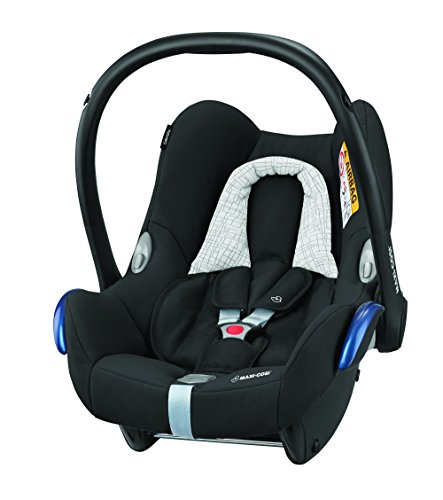 Maxi-Cosi 61700091 Cabriofix Black Reflection