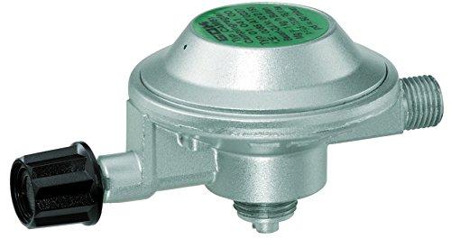 GOK Gasregler 0,6kg/h 50mbar PS10bar Gaz x G1/4LH-KN SBE
