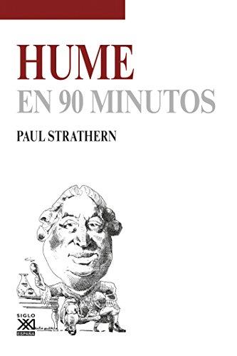 Hume en 90 minutos por Paul Strathern