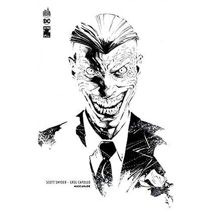Batman, Tome 4 : Mascarade