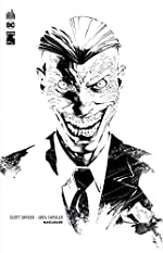 Batman, Tome 4 - Mascarade de Greg Capullo