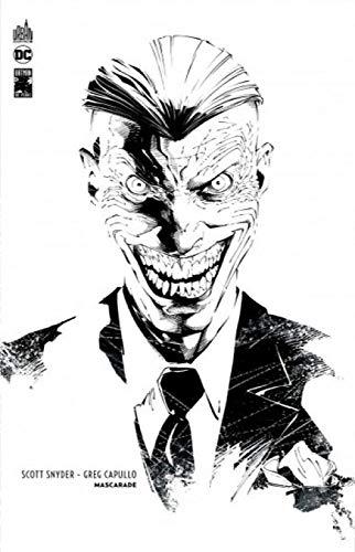 Batman, Tome 4