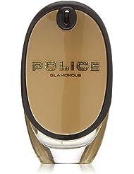 Police Glamorous Eau de Cologne pour Homme 75 ml