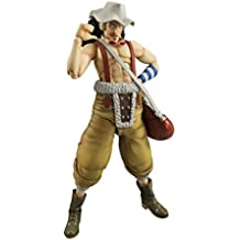 Megahouse One Piece Variable Action Heroes Action Figure Usopp 18 cm