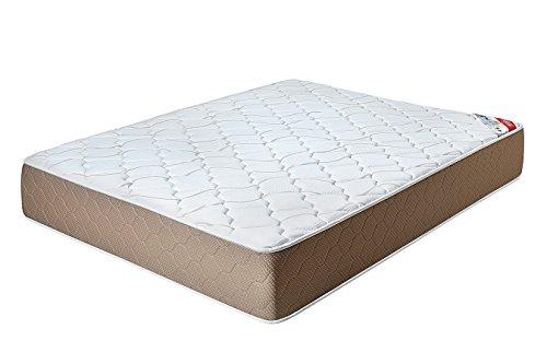 Kurl-on Convenio 4-inch Queen Size Foam Mattress (72x60x4)