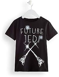 RED WAGON Jungen T-Shirt Future Jedi