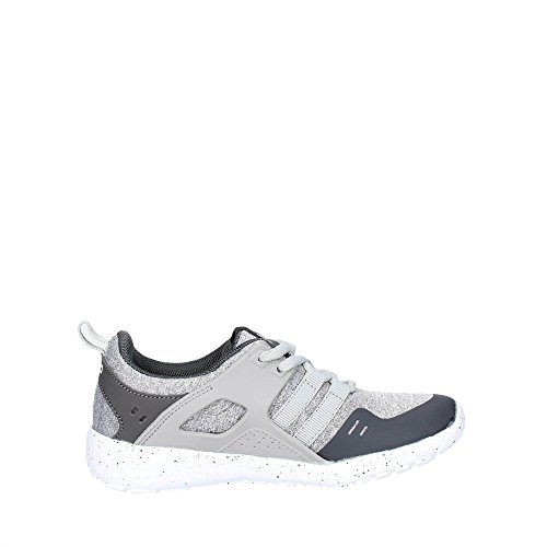 Bass3d 42109 Sneakers Garçon Gris
