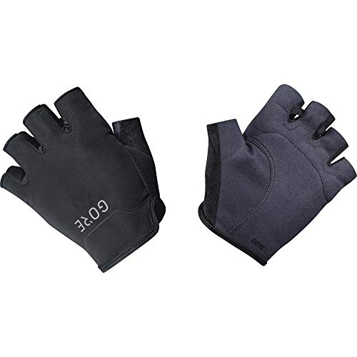 Reflex Short Handschuh (GORE WEAR Cycling C3 Short Finger Gloves - Bikehandschuhe)