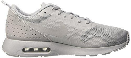 Nike Air Max Tavas, Scarpe da Ginnastica Uomo Bianco (Pr Platinum/Ntrl Gry/Pr Pltnm)