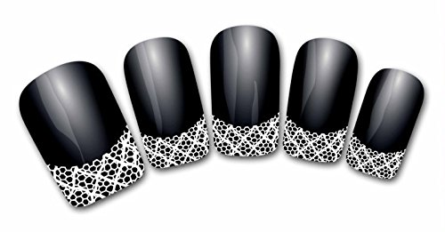 Demi Stickers En 3D por ongles - XF861 Nail Sticker Tattoo - FashionLife
