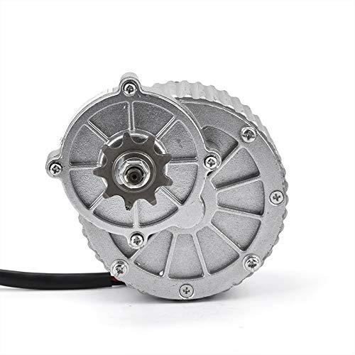 sarach store MY1018 450 watt 24 v getriebemotor Pinsel Motor elektrische Dreirad DC Getriebe bürsten Motor Elektrische Fahrrad Motor