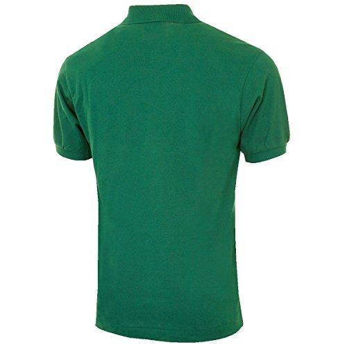 Lacoste Herren Poloshirt Grün (CHLOROPHYLL CAB)