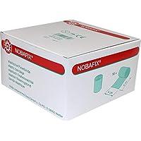 50 Stück Nobafix Mullbinden elastische Fixierbinden von Nobamed(4 cm x 4 m) preisvergleich bei billige-tabletten.eu