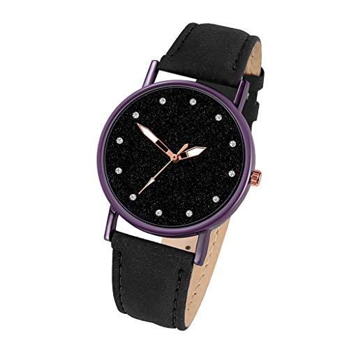 Damen Uhr, Clacce Damen Dünn Armbanduhr Frauen Analog Quarz Elegante Mesh Armband Uhren Mode Klassisch Unisex Damenuhren Günstig Armbanduhren Geschenk für Frauen Luxus Uhr