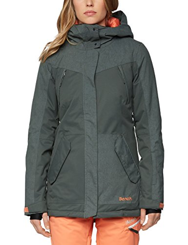Bench Damen BPWK000009 Jacket, Urban Chic, L