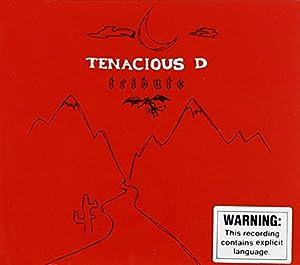 Tenacious D - Live at the Largo Pub - 1