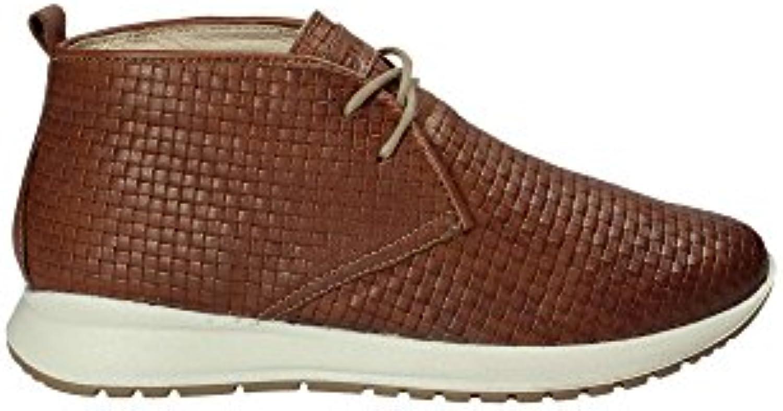 Igi&Co 1120 Zapatos Hombre Gris 44  -
